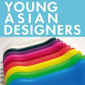Książka Young Asian Designers