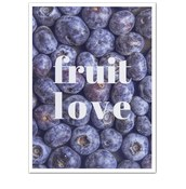 Plakat Fruit Love