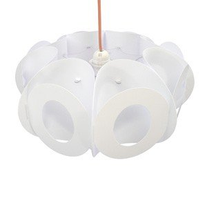 Lampa Oval