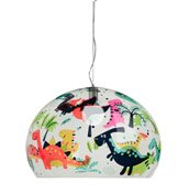 Lampa Fly Kids S