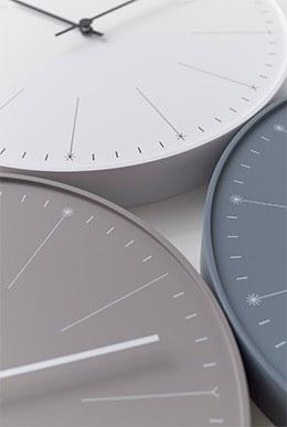 zegary skandynawskie