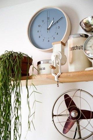 zegary minimalistyczne