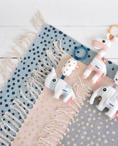 Dywany Dla Dzieci Przytulne Wnętrze Na Wyciągnięcie Ręki