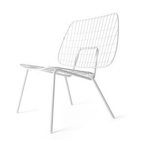 Krzesło WM String Lounge Chair