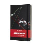 Notes Moleskine Star Wars L